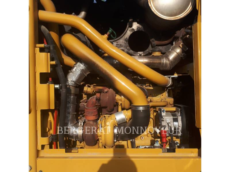 CATERPILLAR MOTOR GRADERS 120M2 equipment  photo 22