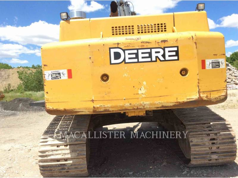 JOHN DEERE TRACK EXCAVATORS 450D LC equipment  photo 5