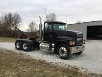 MACK CAMIONS ROUTIERS CNH613 equipment  photo 9