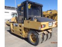 CATERPILLAR GUMMIRADWALZEN PS-300C equipment  photo 3