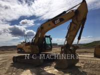 CATERPILLAR EXCAVADORAS DE CADENAS 320D LRR equipment  photo 4