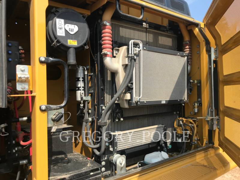 CATERPILLAR PELLES SUR CHAINES 320E L equipment  photo 19