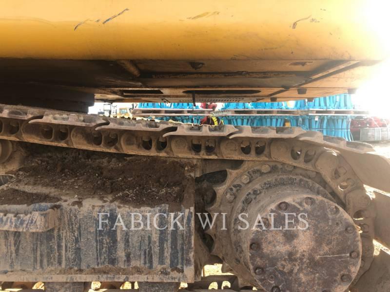 DEERE & CO. 采矿用挖土机/挖掘机 200C equipment  photo 12