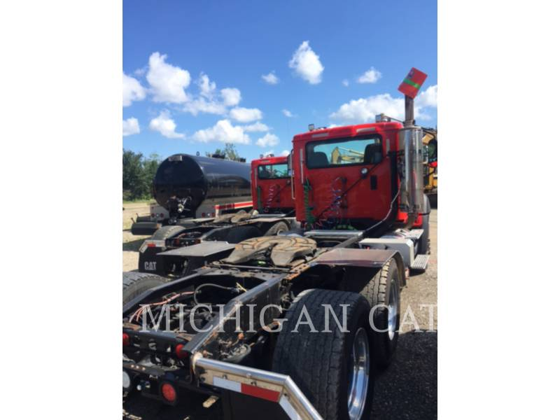 CATERPILLAR CAMIONS ROUTIERS CT660 T13A6 equipment  photo 3