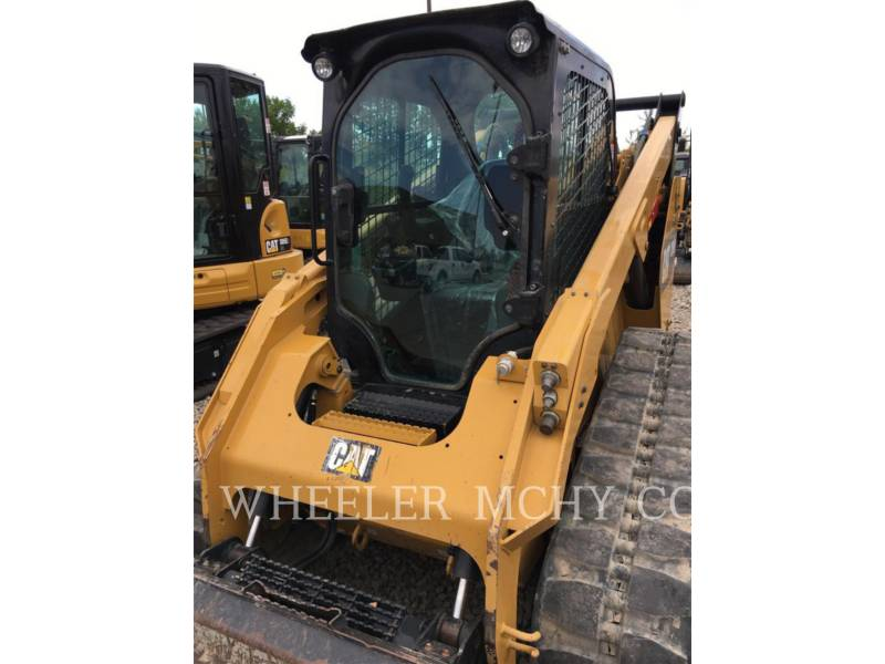 CATERPILLAR CARREGADEIRAS TODO TERRENO 289D C3-H2 equipment  photo 4