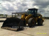 CATERPILLAR WHEEL LOADERS/INTEGRATED TOOLCARRIERS 950MQC equipment  photo 1