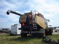 LEXION COMBINE COMBINES LX750 equipment  photo 7