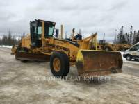 VOLVO MOTONIVELADORAS G740B equipment  photo 2