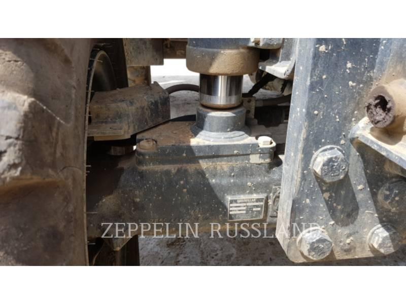 CATERPILLAR WHEEL EXCAVATORS M314F equipment  photo 17