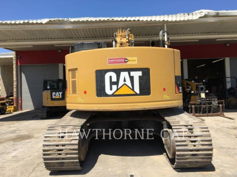CATERPILLAR TRACK EXCAVATORS 328 equipment  photo 5