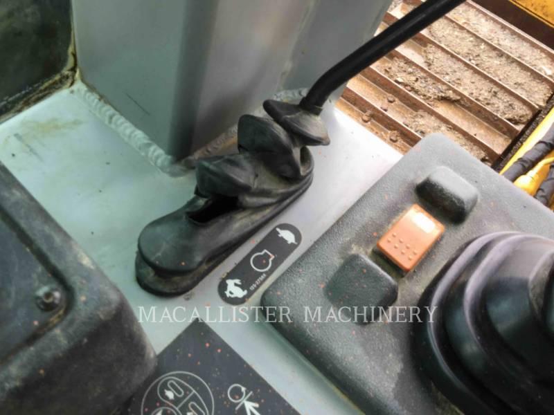 Caterpillar TRACTOARE CU ŞENILE D4GLGP equipment  photo 23