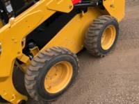 CATERPILLAR MINICARGADORAS 236D equipment  photo 2