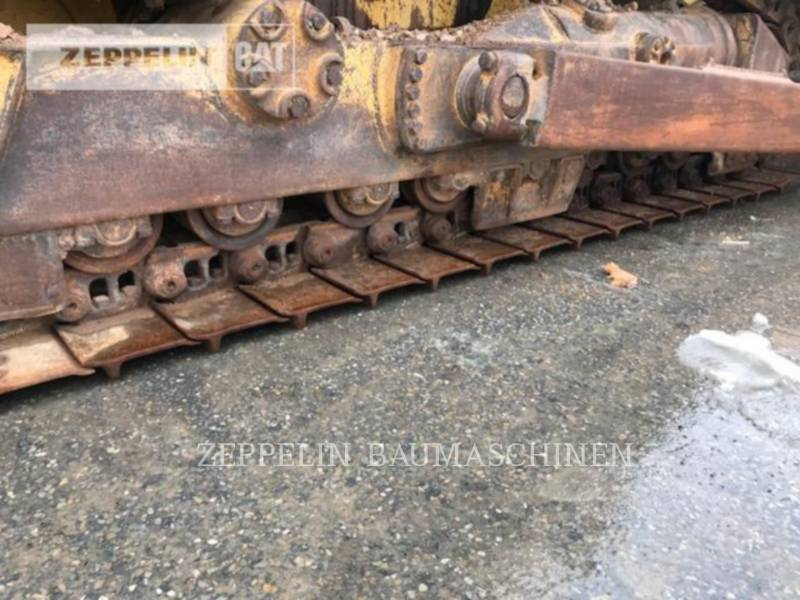 CATERPILLAR TRACK TYPE TRACTORS D6RXL equipment  photo 9