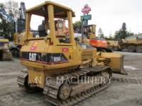 CATERPILLAR TRACK TYPE TRACTORS D5G XLCN equipment  photo 11