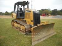 CATERPILLAR TRACK TYPE TRACTORS D3K2 XL equipment  photo 1