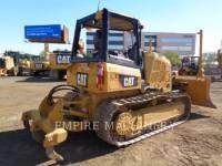 CATERPILLAR KETTENDOZER D5K2XL equipment  photo 2