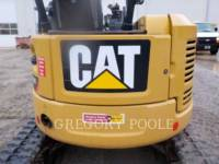 CATERPILLAR PELLES SUR CHAINES 303.5E CR equipment  photo 24