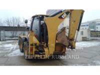 CATERPILLAR KOPARKO-ŁADOWARKI 434F equipment  photo 2