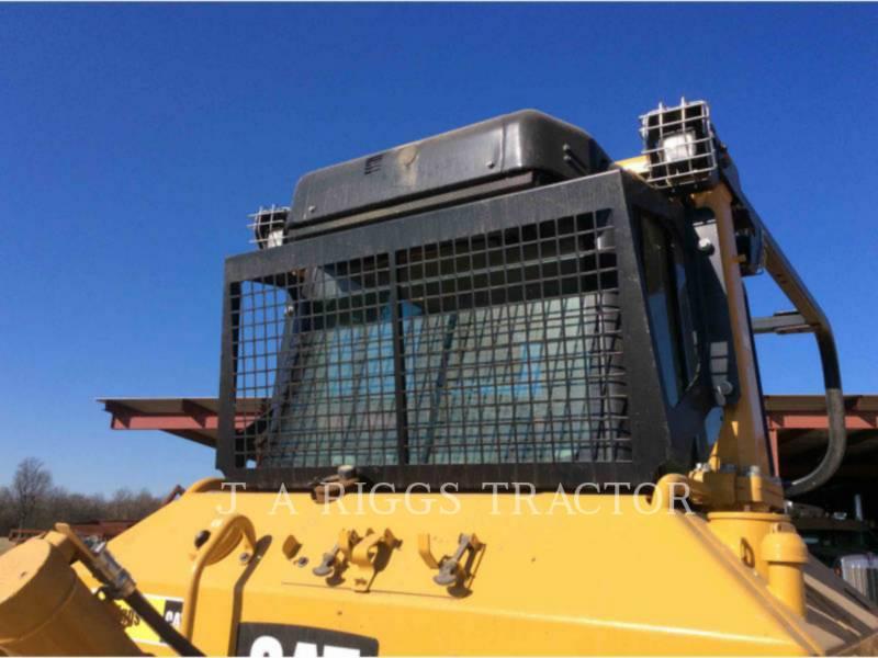 CATERPILLAR ブルドーザ D 6 N XL equipment  photo 9