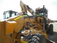 Caterpillar AUTOGREDERE 140M equipment  photo 9