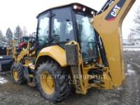 CATERPILLAR BACKHOE LOADERS 420F24ETCB equipment  photo 6