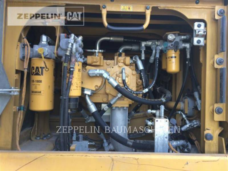 CATERPILLAR TRACK EXCAVATORS 336FLN equipment  photo 20