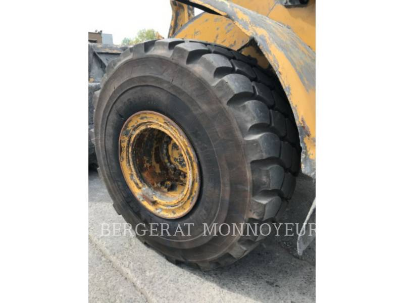 CATERPILLAR WHEEL LOADERS/INTEGRATED TOOLCARRIERS 972MXE equipment  photo 11