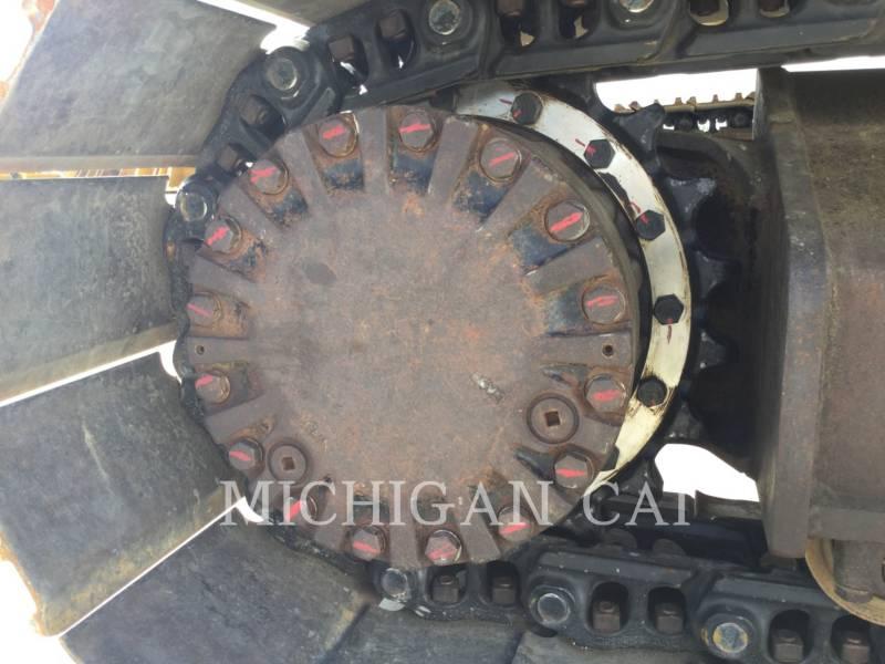 CATERPILLAR EXCAVADORAS DE CADENAS 320CL PMTQ equipment  photo 6