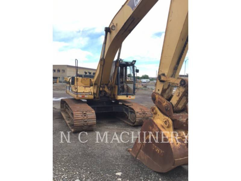CATERPILLAR トラック油圧ショベル 325B L equipment  photo 9