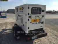 OLYMPIAN CAT PORTABLE GENERATOR SETS (OBS) XQ30 equipment  photo 2