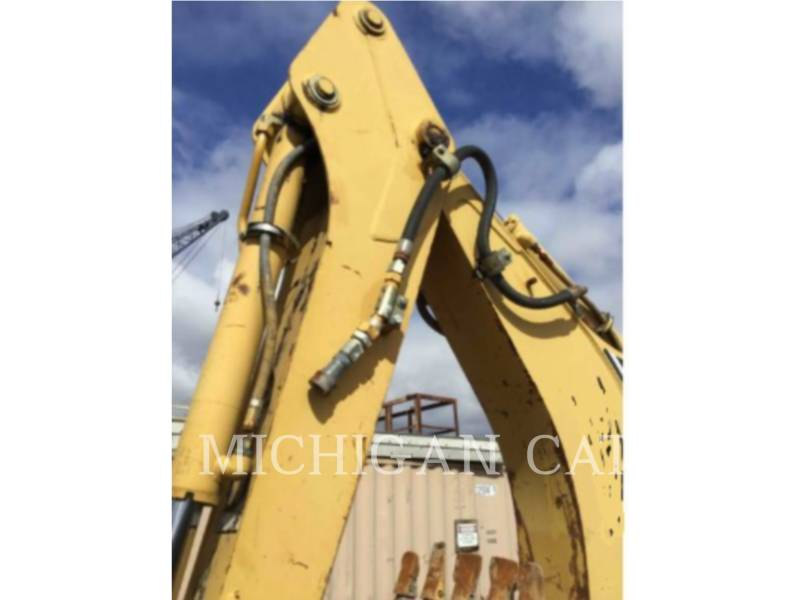 CATERPILLAR RETROEXCAVADORAS CARGADORAS 416B C equipment  photo 5