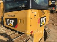 CATERPILLAR KETTENDOZER D5K2 XL equipment  photo 17