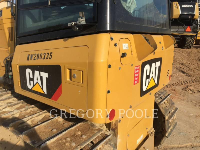 CATERPILLAR TRACTEURS SUR CHAINES D5K2XL equipment  photo 17
