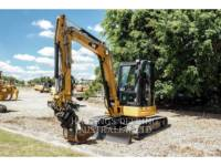 Equipment photo CATERPILLAR 305.5ECR TRACK EXCAVATORS 1