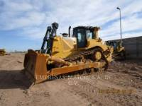 CATERPILLAR TRACTORES DE CADENAS D 8 T equipment  photo 3