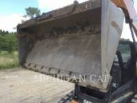 CASE MULTI TERRAIN LOADERS TR310 equipment  photo 5