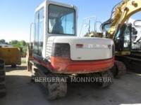 TAKEUCHI MFG. CO. LTD. EXCAVADORAS DE CADENAS TB175 equipment  photo 5