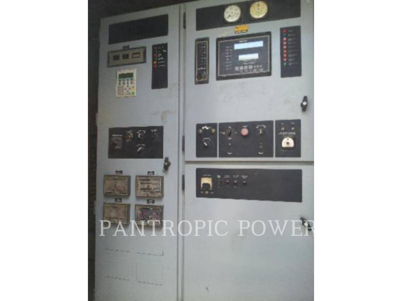 CATERPILLAR POWER MODULES XQ2000 3516B equipment  photo 3