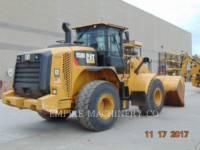 CATERPILLAR CHARGEURS SUR PNEUS/CHARGEURS INDUSTRIELS 950M equipment  photo 2