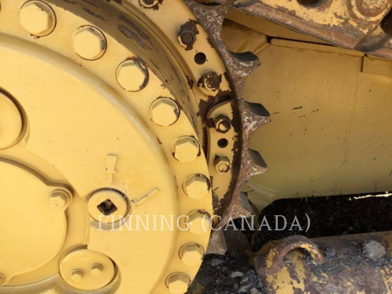 CATERPILLAR TRACK TYPE TRACTORS D7R equipment  photo 14