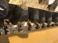 CATERPILLAR EINZELVIBRATIONSWALZE, BANDAGE CP54B equipment  photo 15