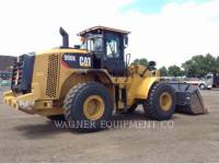 CATERPILLAR WHEEL LOADERS/INTEGRATED TOOLCARRIERS 950K FC equipment  photo 4