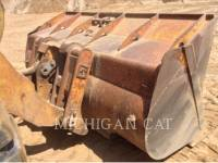 CATERPILLAR CARGADORES DE RUEDAS 950F equipment  photo 18