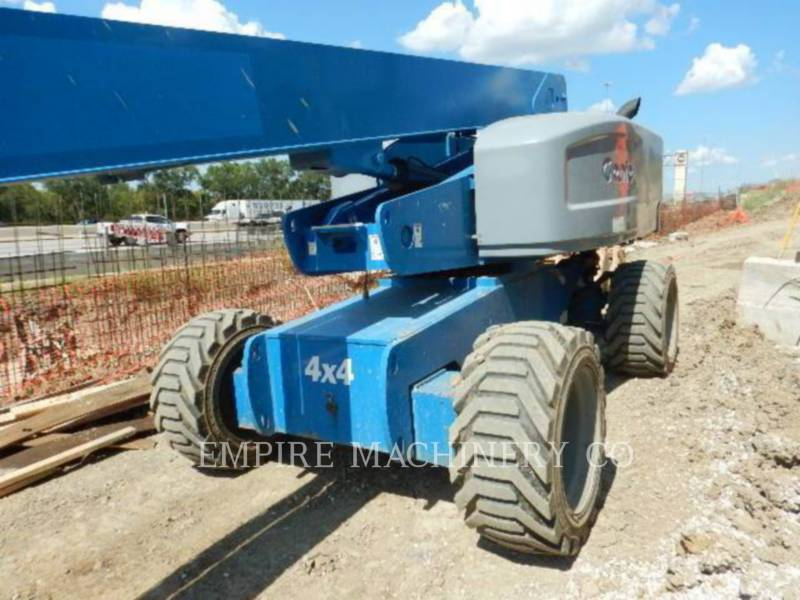 GENIE INDUSTRIES EQUIPO VARIADO / OTRO S-85 equipment  photo 3