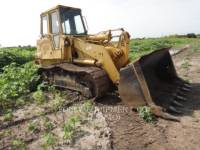 CATERPILLAR TRACK LOADERS 963BLGP equipment  photo 1