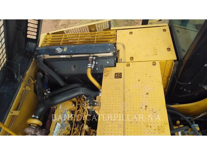 CATERPILLAR ESCAVATORI CINGOLATI 320D equipment  photo 18