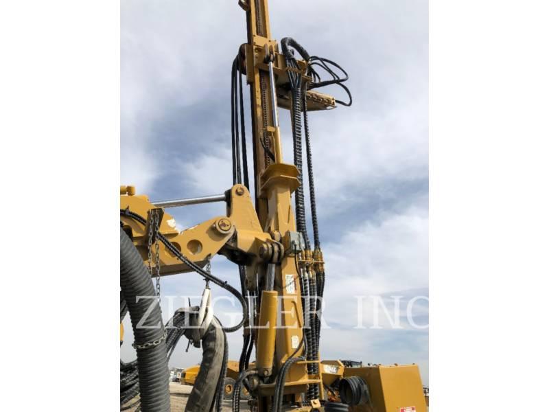 CATERPILLAR TRACK EXCAVATORS MD5050T equipment  photo 13