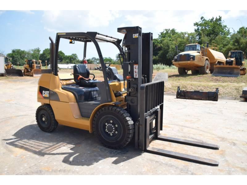CATERPILLAR FORKLIFTS DP40NM1 equipment  photo 2