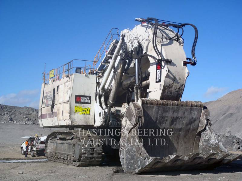CATERPILLAR GROSSES BERGBAUPRODUKT 6060FS equipment  photo 4