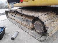 CATERPILLAR PELLES SUR CHAINES 336FL equipment  photo 9